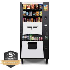 Why Vending Machines Are Good Enchanting Combo Vending Machine Futura Snack Drink Soda New