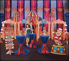 carnival grand decor kit 1 kit