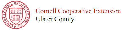 Image result for cornell cooperative extension ulster county logo