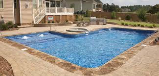 inground pools. High Quality Affordable Inground Pool Kits From Royal Swimming Pools Inground Pools