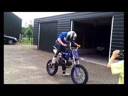 dirt bike 150cc waarder youtube