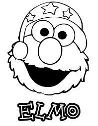 Small Picture Coloring Pages Elmo Coloring Book Fresh On Design Desktop great