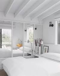 modern bedroom white. Exellent White Modern Bedroom Design Trends 2016 Snowwhite Vedroom With Shiny Surfaces Intended White