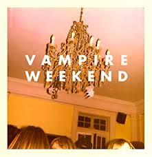 <b>VAMPIRE WEEKEND</b> - <b>Vampire Weekend</b> - Amazon.com Music