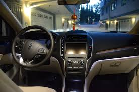 2015 Lincoln Mkc Welcome Lighting Where Are All The Pics Page 2 Lincoln Mkc Forum