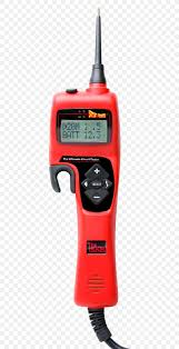 Test Light Multimeter Multimeter Test Light Volt Continuity Tester Test Probe Png