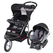 com baby trend expedition lx travel system millennium