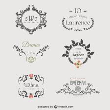 Templates For Logo Business Logo Template Vector Free Download