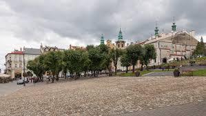 Rynek w Przemyślu – Przemyśl – atrakcje turystyczne - Tropter.com