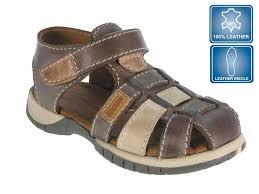 boys leather sandals sandals loar shoes