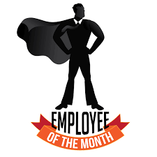 Emploee Of The Month Ast Names May 2018 Employee Of The Month Applications