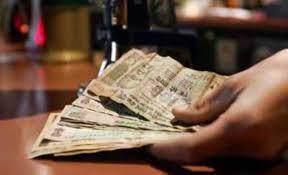 Demonetisation: Taking bribe is a 'necessity', says engineer with 'black  money' stash | India News – India TV