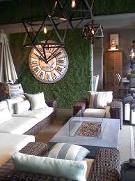 Alice in Wonderland living room. Could work indoor or outdoor!