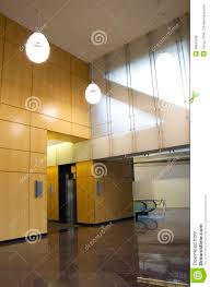 Image Ceiling Light Nice Lighting In An Office Building Lobby Furniture Decor And Interior Design Office Lobby Lighting Interiors Stock Photo Image Of Lamp Elegant