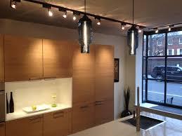 kitchen ceiling spot lighting. Two Pharos Lights In The Storefront Of Eggersmann Studio Philadelphia Kitchen Ceiling Spot Lighting