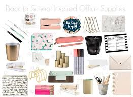 neat office supplies. Back To School Cool Office Supplies When Youu0027re Not In Neat L
