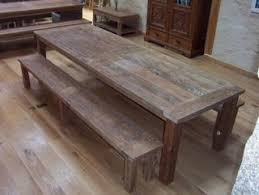 teak dining tables uk. mexico reclaimed teak dining table (3m) with benches tables uk a