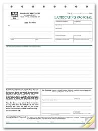 Job Proposal Form