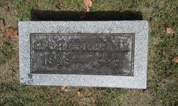 Dr George H. Geiger (1848-1929) - Find A Grave Memorial