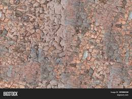seamless metal wall texture. Old Metal Iron Rust Texture.Rusted Meta Texture Use For Background.Background Of Seamless Wall