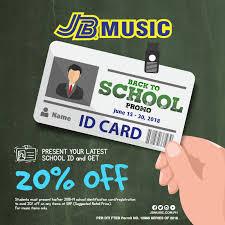 Is school - Rings Back School Bell Music Philippines Jb Facebook