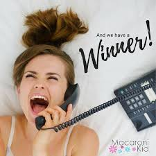 Macaroni Kid New Orleans - Big congrats to SADIE LOWE for winning our  Disney on Ice ticket giveaway! Sadie, check your email! | Facebook