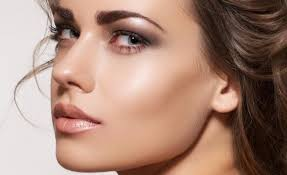 how to make your skin glow with makeup