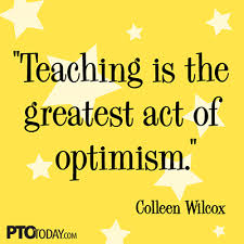 Appreciation Quotes For Teachers Simple 48 Teacher Appreciation Quotes To Share With Your Community PTO Today