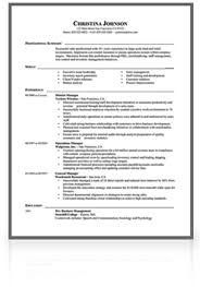 ... Writing The Perfect Resume 12 16 Template Templates And Builder ...