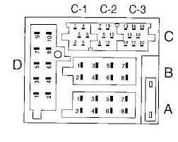 car audio iso connector wiring diagram car image blaupunkt car audio wiring diagram blaupunkt image on car audio iso connector wiring diagram