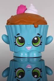 Funko Shopkins Cupcake Chic Chase Sausalito Ferry Co