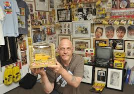 are these the best ever only fools and horses moments as picked by suffolk superfan with biggest collection in britain latest suffolk and es news