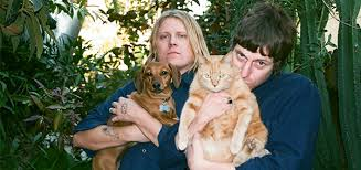 White fence Front Yard Ty Segall White Fence Get Green Be Well Ty Segall White Fence Drag City