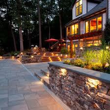 Integral Landscape Lighting