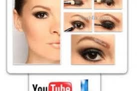 video makeup tutorial smokye eyes