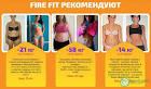 fire fit (фаер фит) для похудения – отзывы докторов и клиентов о средстве