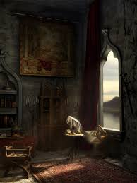 Medieval Bedroom Avalonsbeauty Golden Cage By Antarann Follow Bypooyietumblr