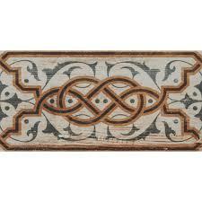 Керамогранит <b>декор Gracia Ceramica</b> Belinda мульти 02 ...