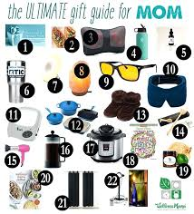 pictures gallery of best gifts for mom moms want