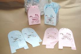 Baby Shower Favors  Martha StewartBoxes For Baby Shower Favors