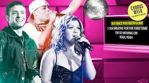 Top ten teen music 2010
