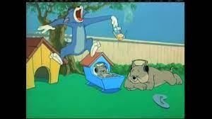 Tom and Jerry Scream Aaaa 4 (Page 1) - Line.17QQ.com