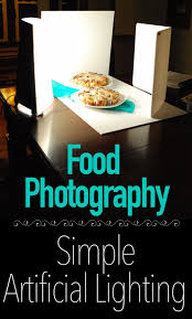 food photography tips with artificial ego lights how to take great pictures indoors and at