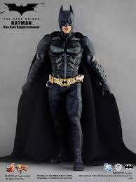 Hot toys dark knight original