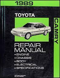 1989 toyota camry wiring diagram 1989 image wiring 1989 toyota camry wiring diagram manual original on 1989 toyota camry wiring diagram