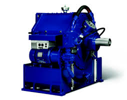 Voith Fluid Coupling Oil Fill Chart Fluid Couplings Ensure Smooth Conveying