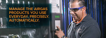 Vending Machine Technician Cool Safety Vending Machine Services Airgas