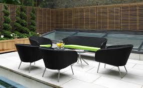 Image modern wicker patio furniture Cushions Modern Wicker Patio Furniture Blogbeen 40 Patio Furniture Designs Ideas Design Trends Premium Psd