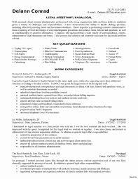 Experienced Attorney Resume Samples Sample Legal Resume Billing Clerk Contemporary Job Cover Letter Cv 20