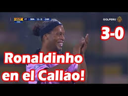 Sporting Cristal Vs Alianza Lima 1-2 Resúmen Y Goles - Torneo ...